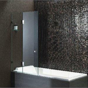 Over Bath Shower Screen