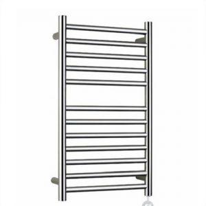 Round Design Heat Rails