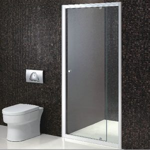 Line Wall to Wall Shower Screens